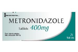Antibacterial Treatment